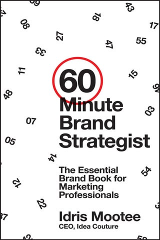 60 Minute Brand Strategist By Ivaylo Tsvetkov Issuu