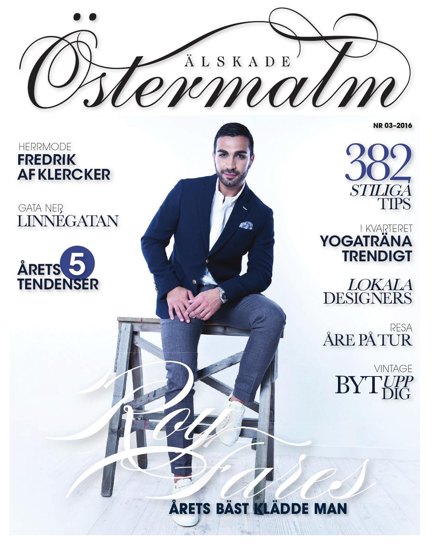 Älskade Östermalm 0316 by Alm   Möller Royal Publishing Group AB - issuu 8346e45c591ee