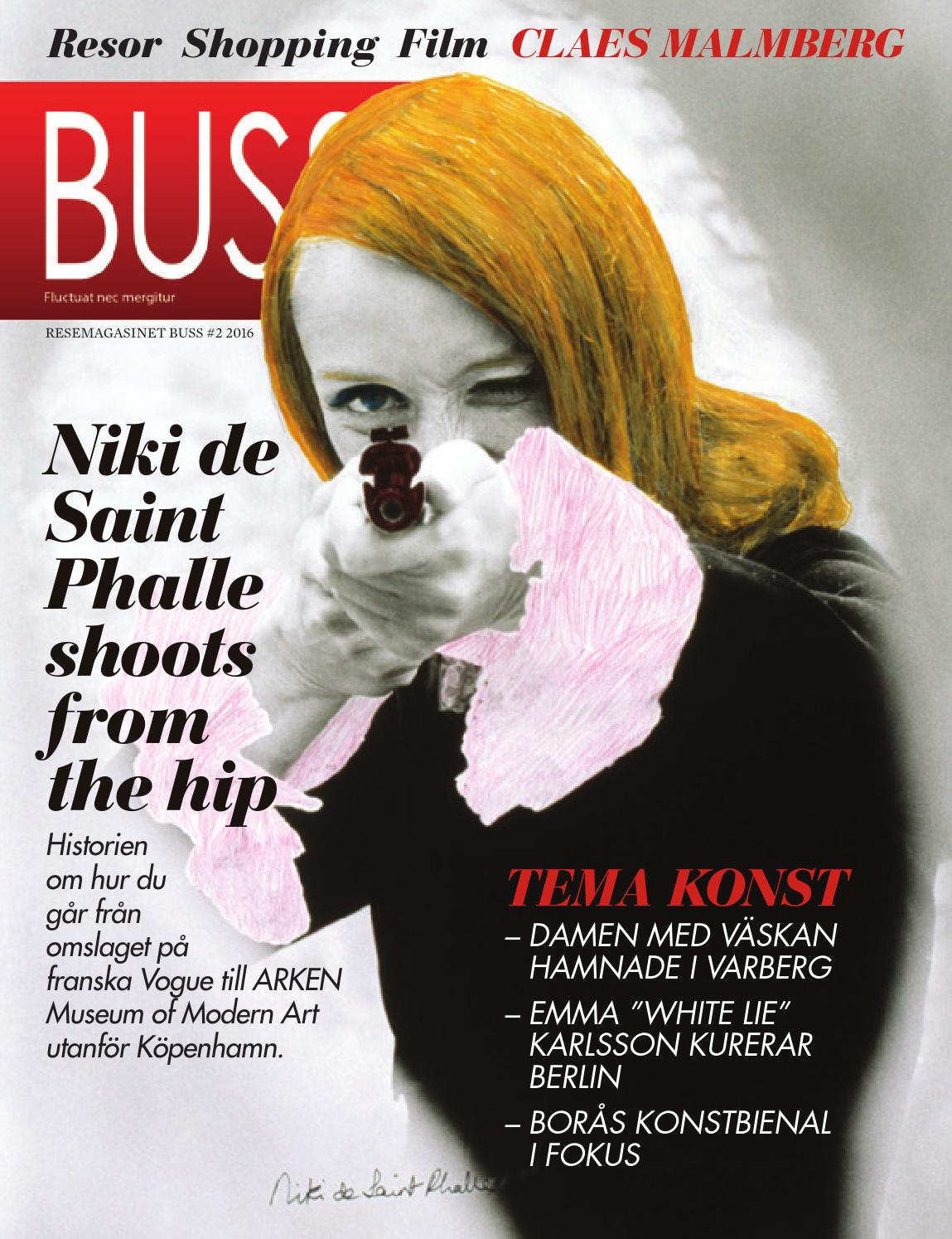 Resemagasinet Buss  2 2016 by resemagasinetbuss - issuu e976a99e9845b
