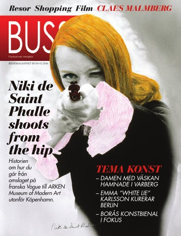 Resemagasinet Buss  2 2016 by resemagasinetbuss - issuu cd92d547b13f4
