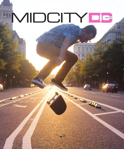 Midcity DC Magazine March 2016 by Capital Community News - issuu 00860c7f222