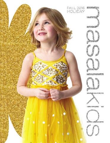 a6c8c02e5 Masala Baby   Masala Kids Fall Holiday 2016 Lookbook by Masalababy ...