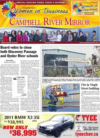 8df48962c3 Campbell River Mirror
