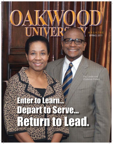 Oakwood alumni speed dating