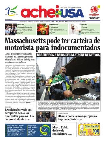 ad38d343a AcheiUSA 601 by AcheiUSA Newspaper - issuu