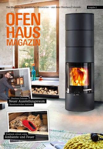 Ofenhaus Magazin By Diers+Hemmje   Issuu
