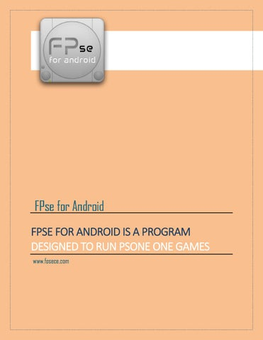 Fpse old apps | FPse For Android Free Android App download - 2019-01-21