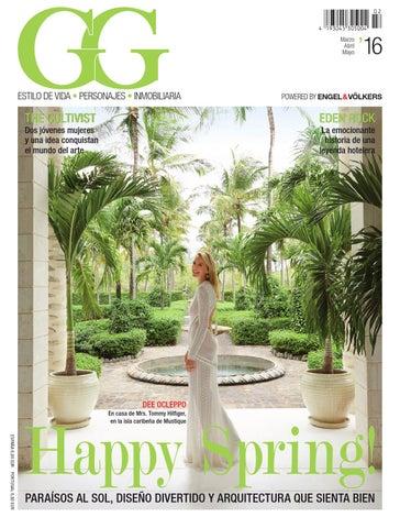 78bb53755ba GG Magazine 02 2016 (spanish) by GG-Magazine - issuu