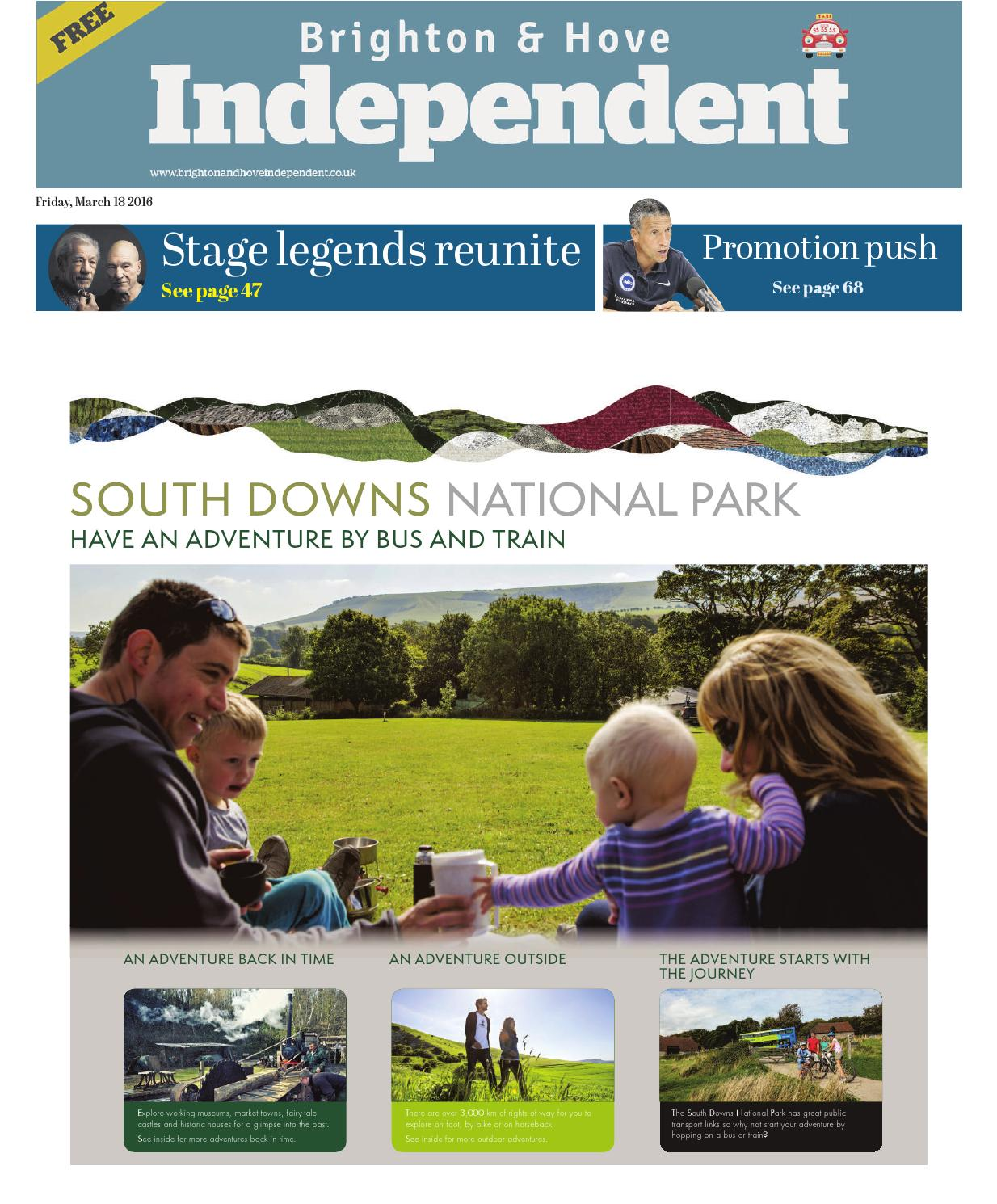f00eb8ca1d Brighton   Hove Independent - 18 March 2016 by Brighton   Hove Independent  - issuu
