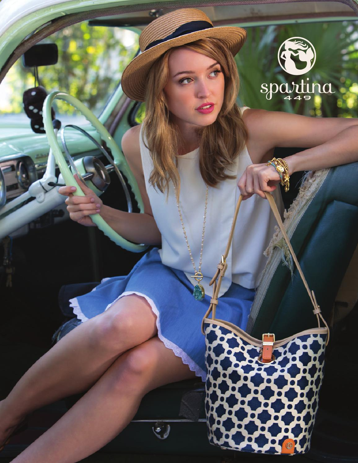 3100cf5e5d0a SS16 Core Catalog by Spartina 449 - issuu