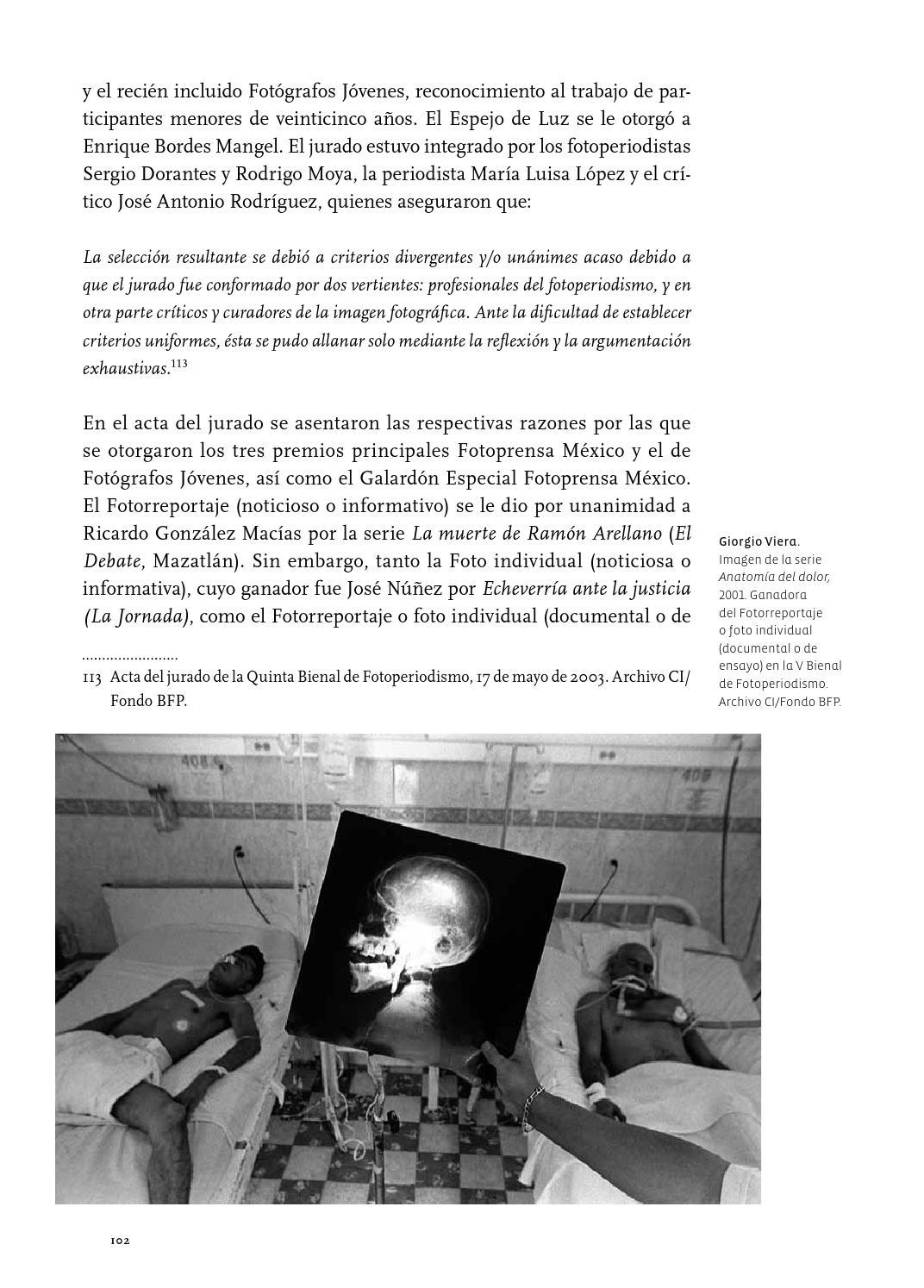 Luna Córnea 35. Viajes al Centro de la Imagen III. Aproximaciones al ...