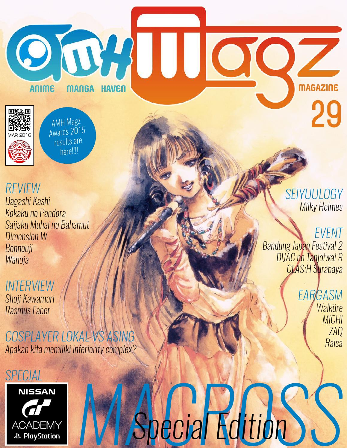 Amh Magz Vol 29 By Amh Magz Issuu