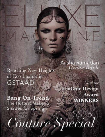 3b80b7d1b74 Eluxe Magazine Issue 9  The Couture Special by eluxemagazine - issuu