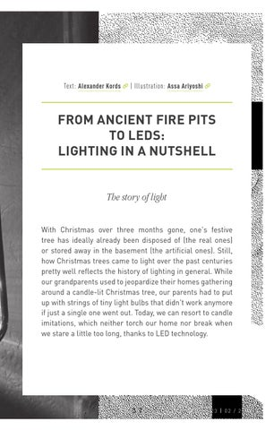 Page 37 of From Ancient Fire Pits to LEDs: Lighting in a nutshell