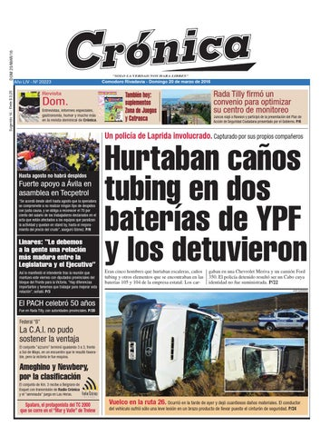 886fe6f5005d84ffd77230d023992d73 by Diario Crónica - issuu 744ca1a9733d