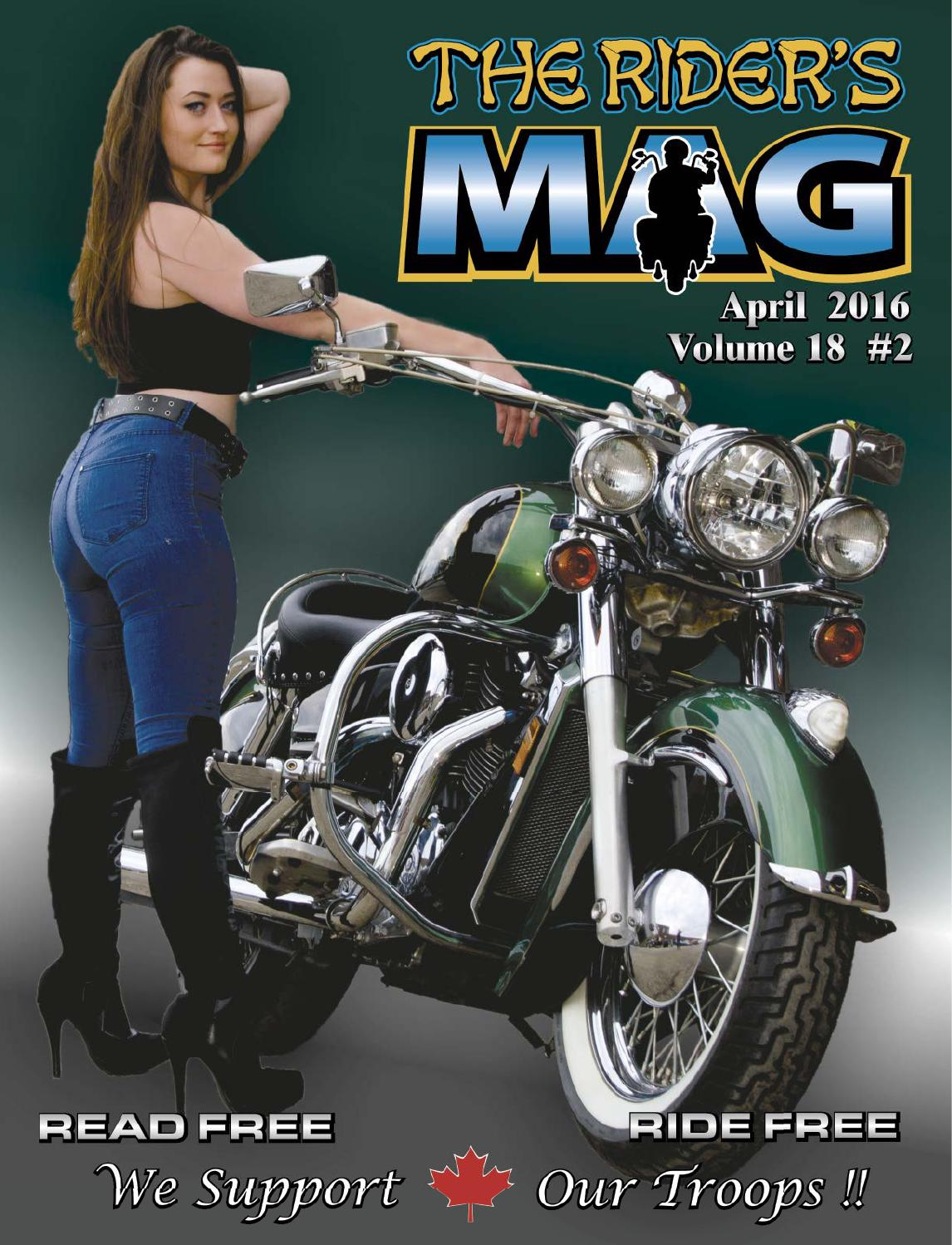 2016 04 the riders mag v18 n02 for web by the riders mag issuu kristyandbryce Image collections