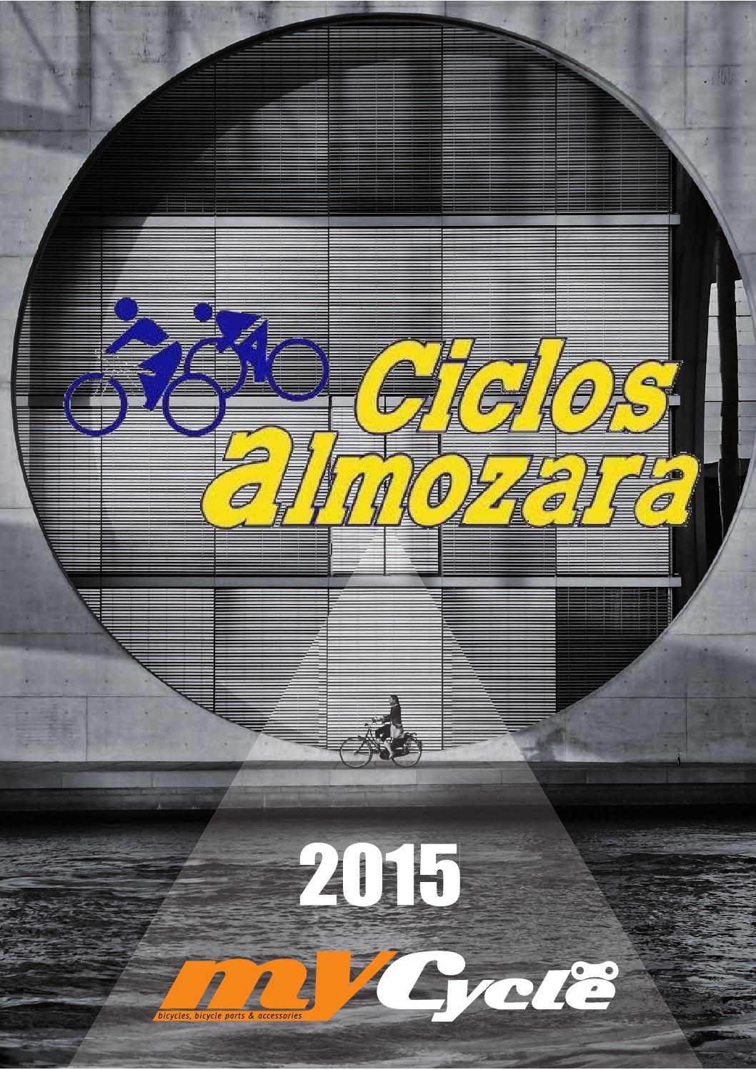 "Rodamientos de bolas 20//30mm 1//4/"" /""pedales bala campamento anillo BMX bicicleta MTB BMX"