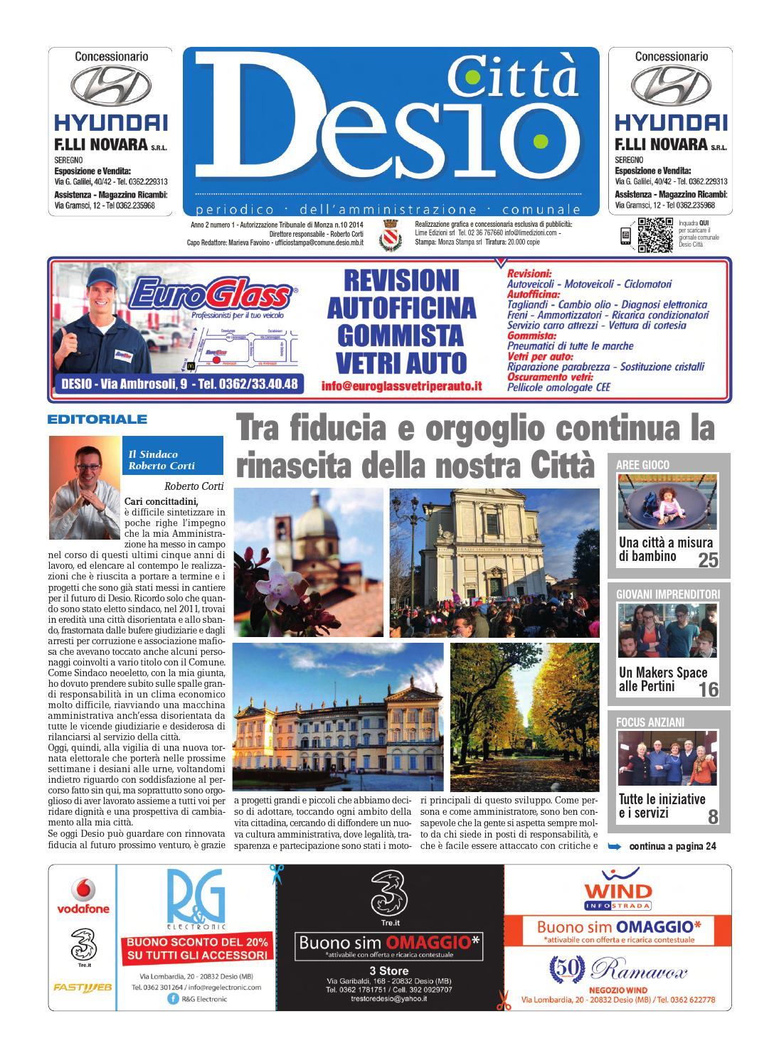 Via Trincea Delle Frasche Desio desio pasqua 2016 lime edizioni by lime edizioni srl - issuu