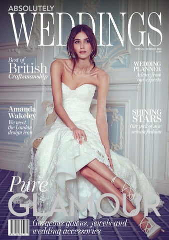 5ae4ecde5d WEDDINGS SPRING SUMMER 2016 by Zest Media London - issuu