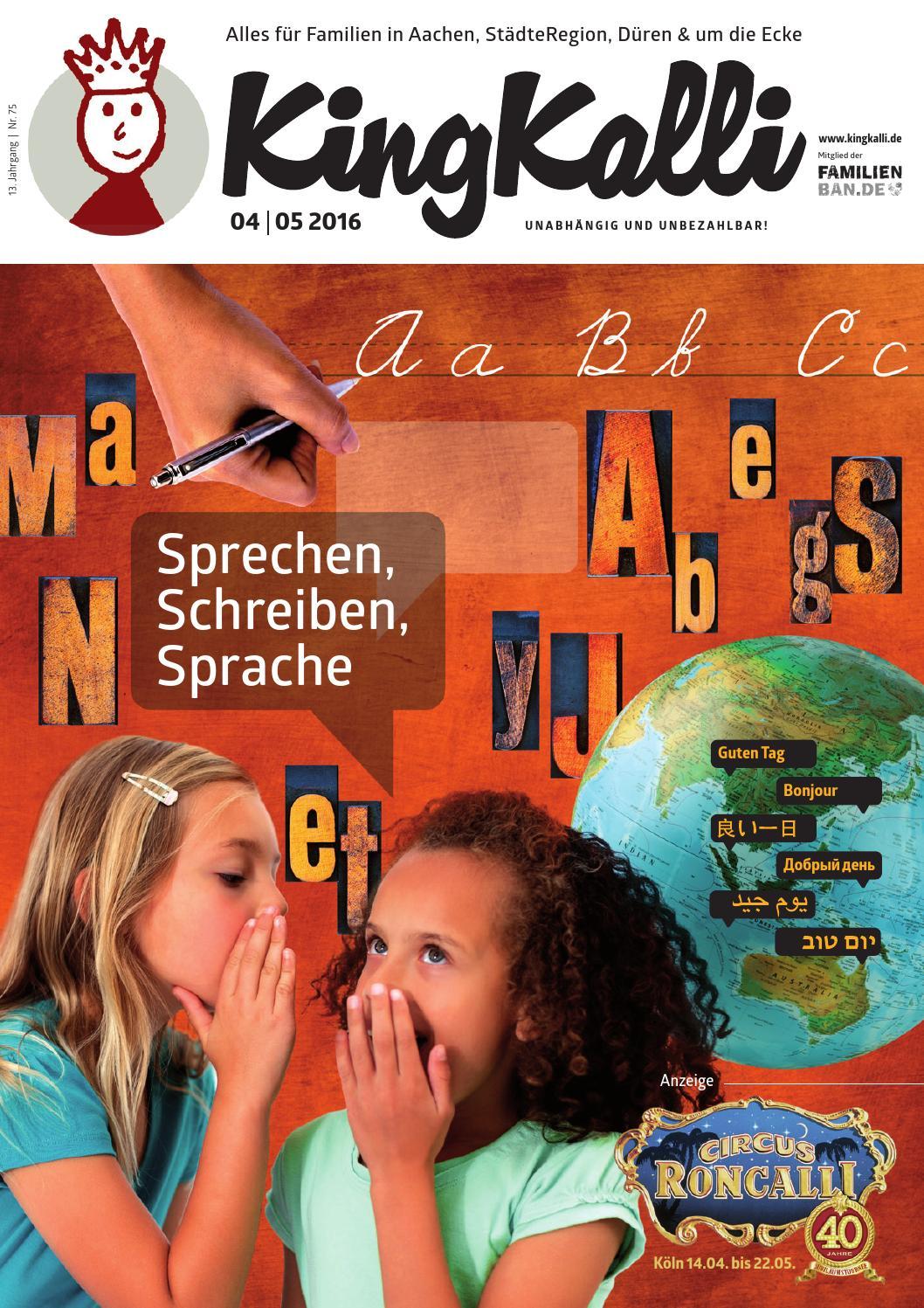 df0d24565347e6 KK75 | Magazin für Familien in Aachen und Umgebung | April/Mai by Verlag um  die Ecke - issuu