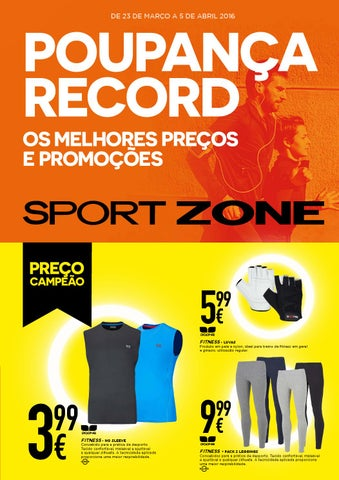 Poupanca record marco by Sport Zone - issuu efdf9b744331b