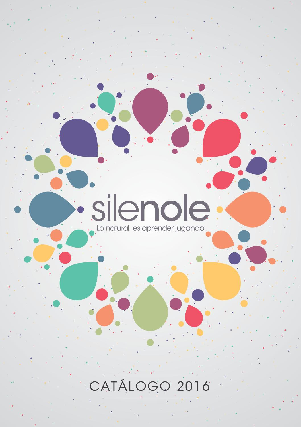 Catálogo SileNole 2016 by silenole - issuu