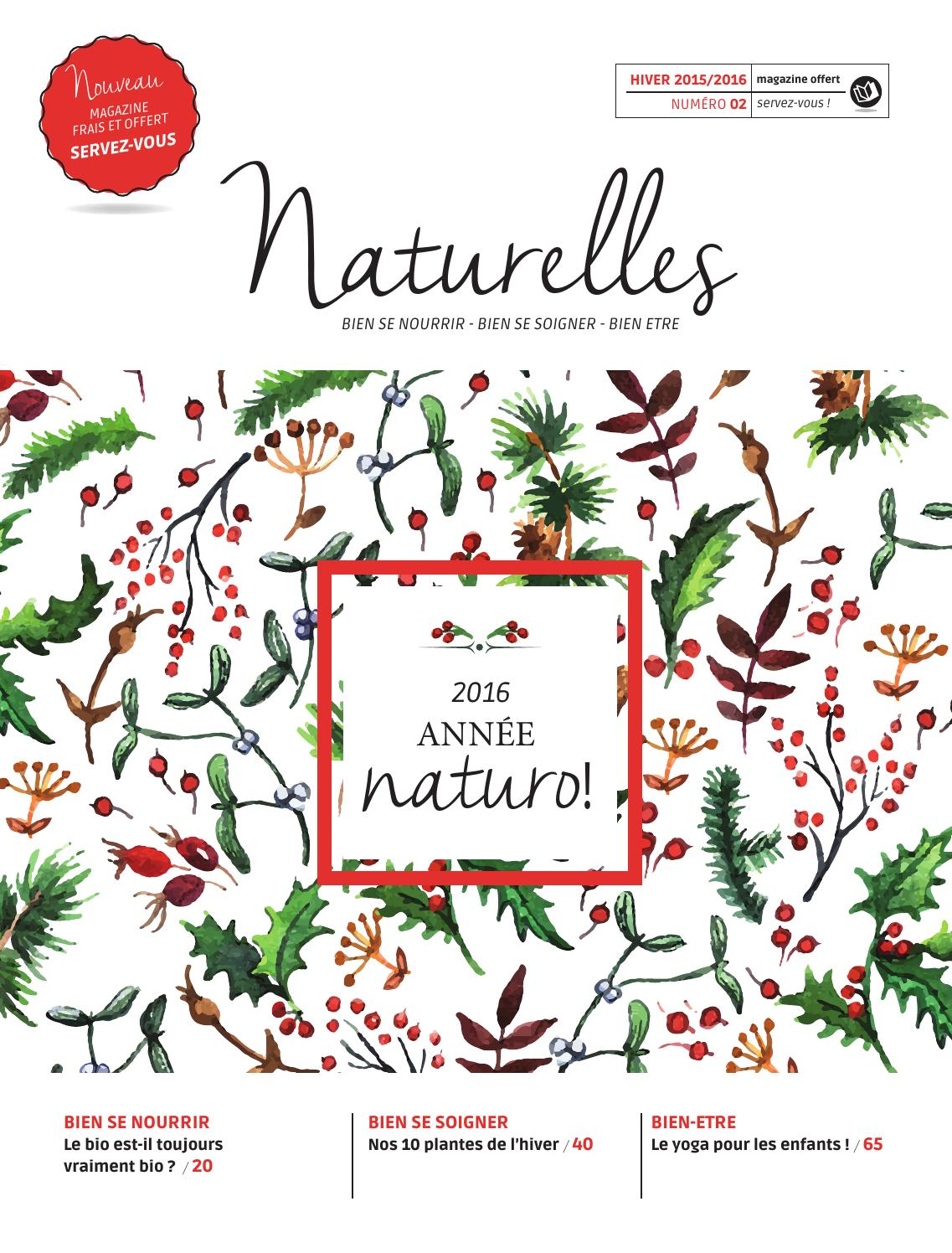 Naturelles  02 by FreePresse - issuu 5910083277a1