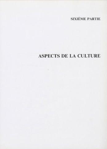 db2e2182d23b La Wallonie, le Pays et les Hommes - Tome 4 - Culture (6ème Partie ...