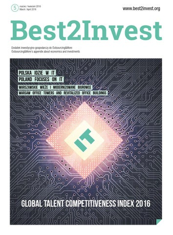 Best2invest No 5 By Pro Progressio Issuu