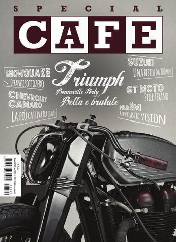 Issue#6 4 Aug/Sep 2014 by Cruiser & Trike - issuu