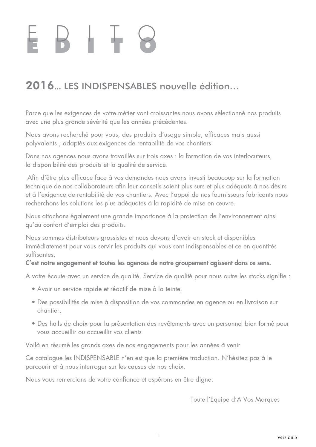 Diot Les Indispensables Catalogue By Antone Colonna Césari