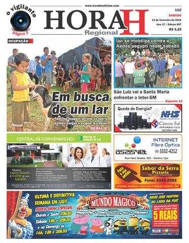 Ed. 897 - 13 de Fevereiro de 2016 by Jornal HoraH - issuu 2e124047f8d16