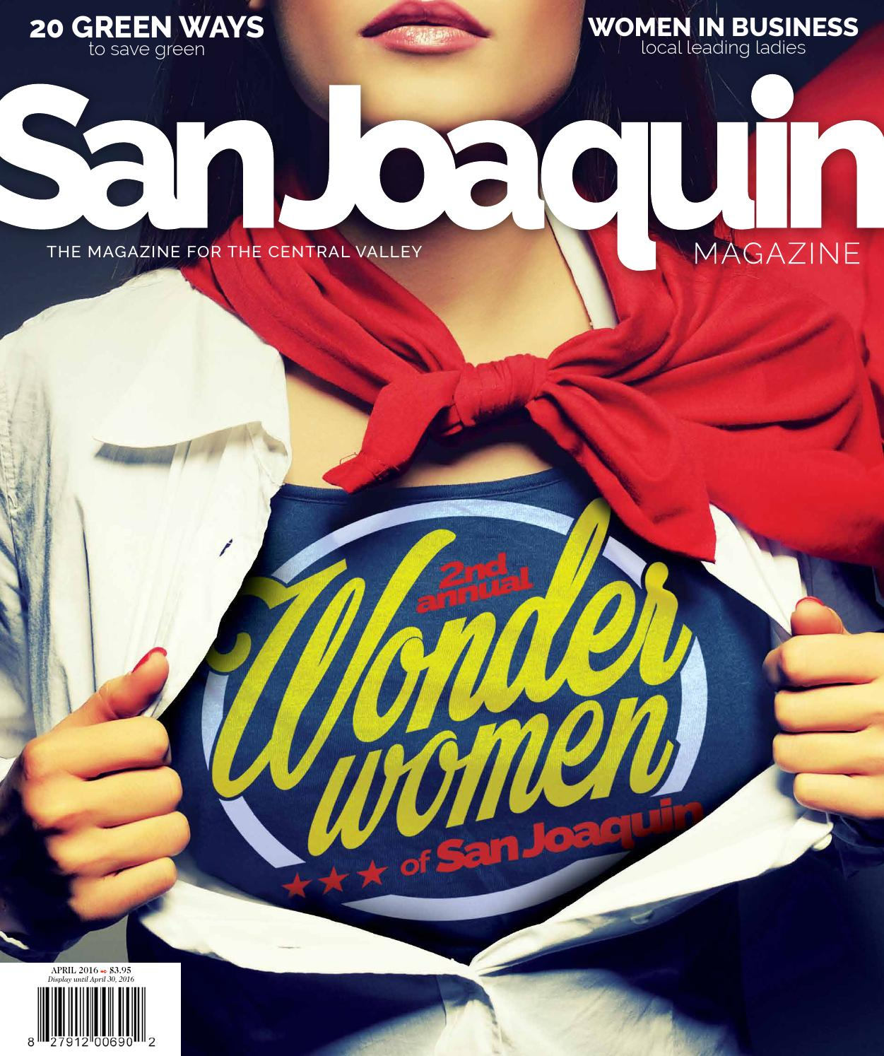 San Joaquin Magazine April 2016 By Issuu Duo Temp Thermostat 7 Wire Diagram