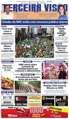f38a5527a E1203 de 18/03/2016 by Jornal Terceira Visão - issuu