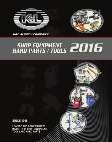 017543efc27 2016 K L Supply Product Catalog by K L Supply Company - issuu
