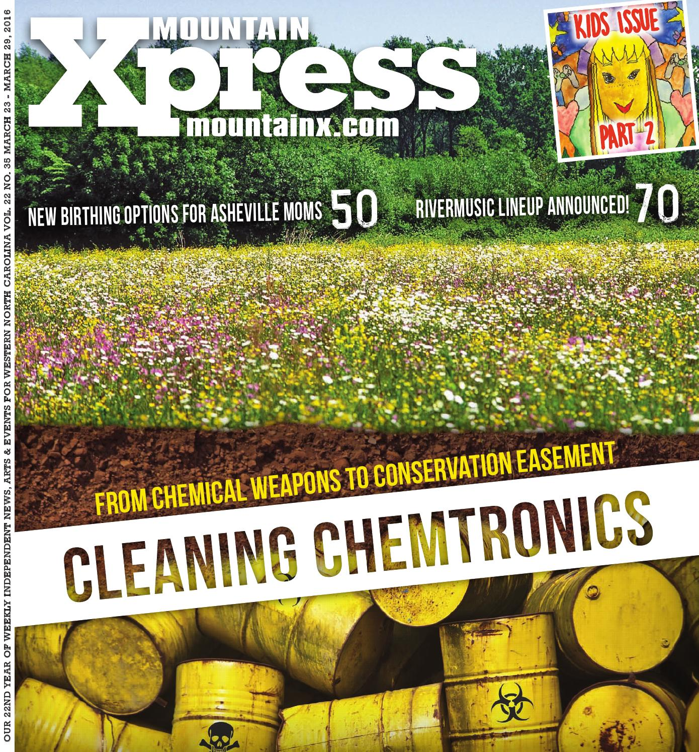 Mountain Xpress 03 23 16 by Mountain Xpress - issuu
