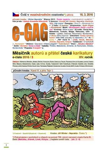 7f8ad1580 Gag 2016 03 by Miroslav Hajnos - issuu