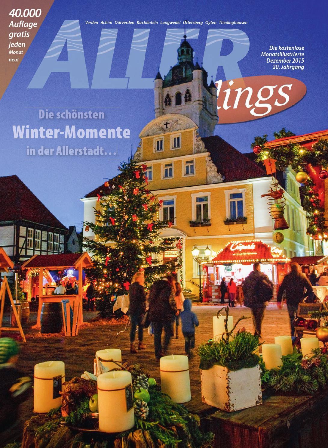 ALLERdings Dezember 2015 by ALLERdings - issuu