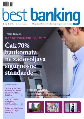 Best Banking 15 By Best Banking Magazin Issuu