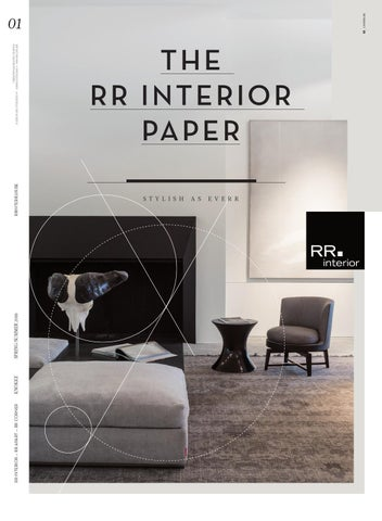 The RR Interior paper 01 by cafeine be by Thomas De Bruyne - issuu