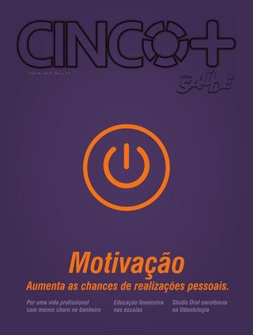 Motivação  Março 2015  by Revista Cinco + - issuu e8ccf2bdbc3