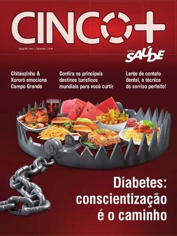 1665bf4ff1bf44 Diabetes [Novembro/2014] by Revista Cinco + - issuu