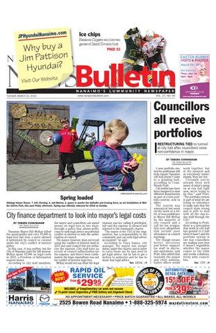 e5696f709e2 Nanaimo News Bulletin