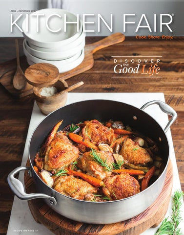 Kitchen Fair US Catalog   2016 By Kitchen Fair   Issuu