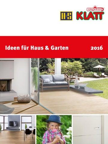 Klatt 2016 By Katalogplus Wohnen Bauen Issuu