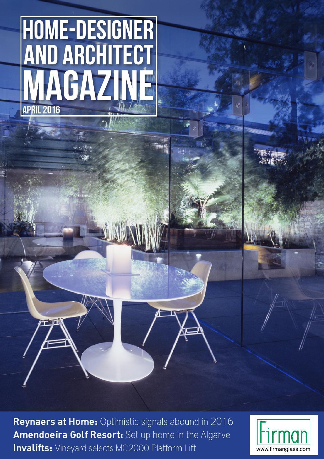 Home Designer and Architect - April 2016 by Jet Digital Media Ltd ...