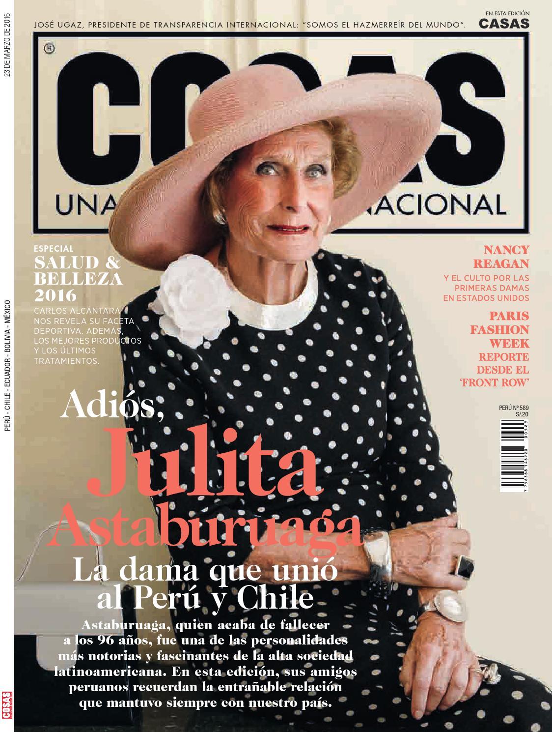 De peruanas foto de cristina pena desnuda 8