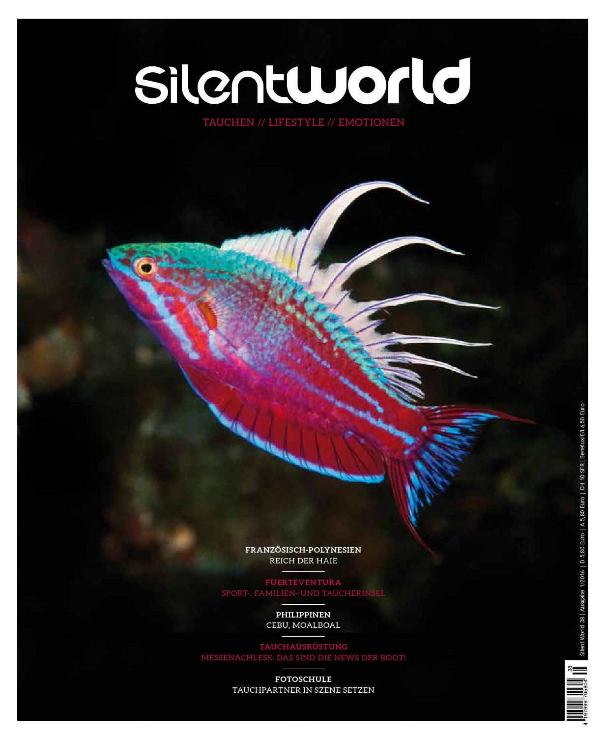 Silent World 38 by OCEAN.GLOBAL - issuu