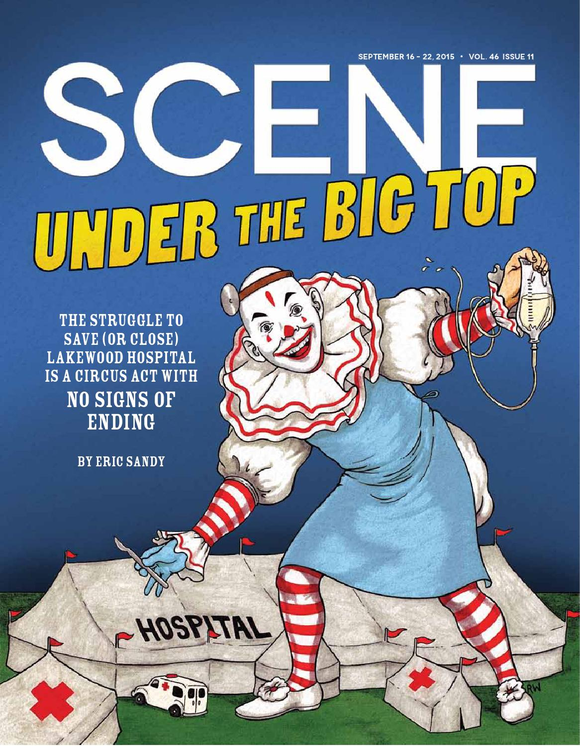 Scene Sept 16, 2015 by Euclid Media Group - issuu