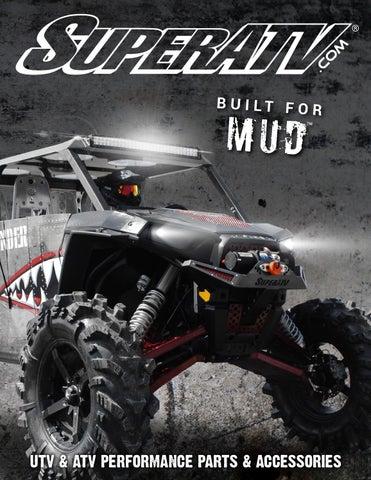 SuperATV is Built for Mud! by SuperATV - issuu